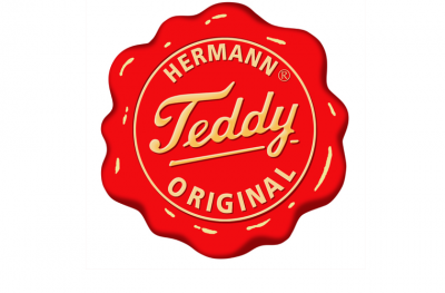 MEDVEDÍCI HERMANN TEDDY