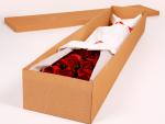 BOXED ROSES BIG