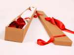 BOXED ROSES SMALL