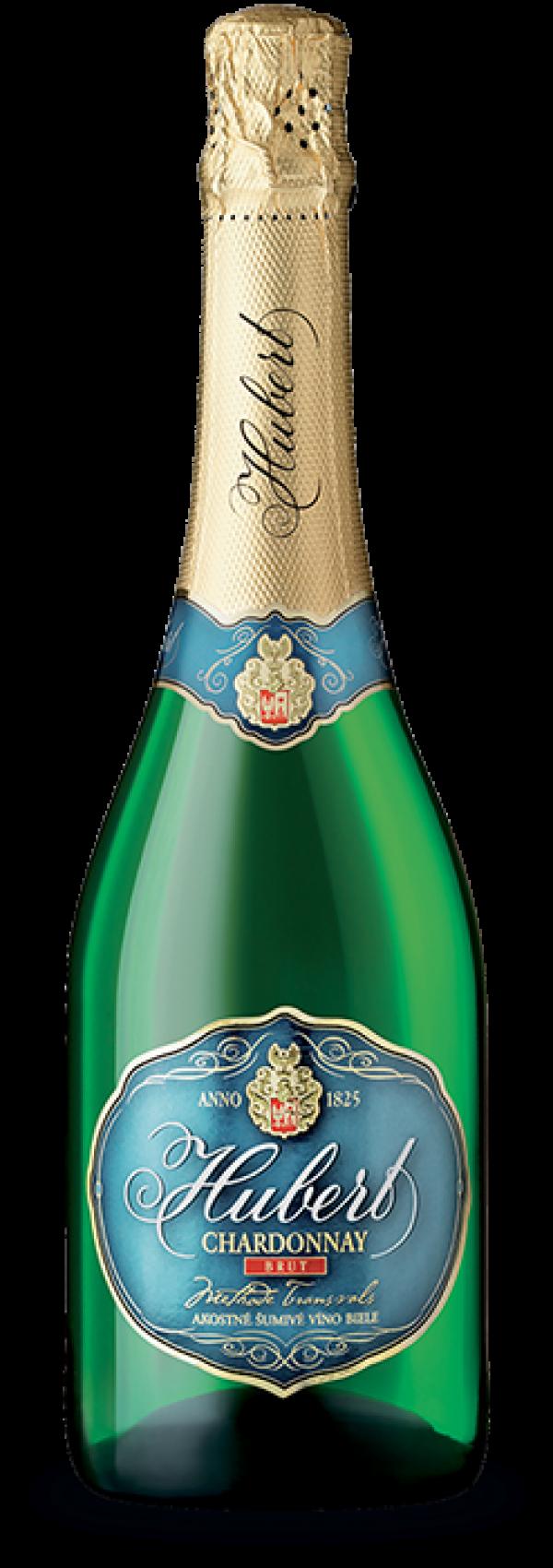 Hubert Chardonnay Blanc De Blanc