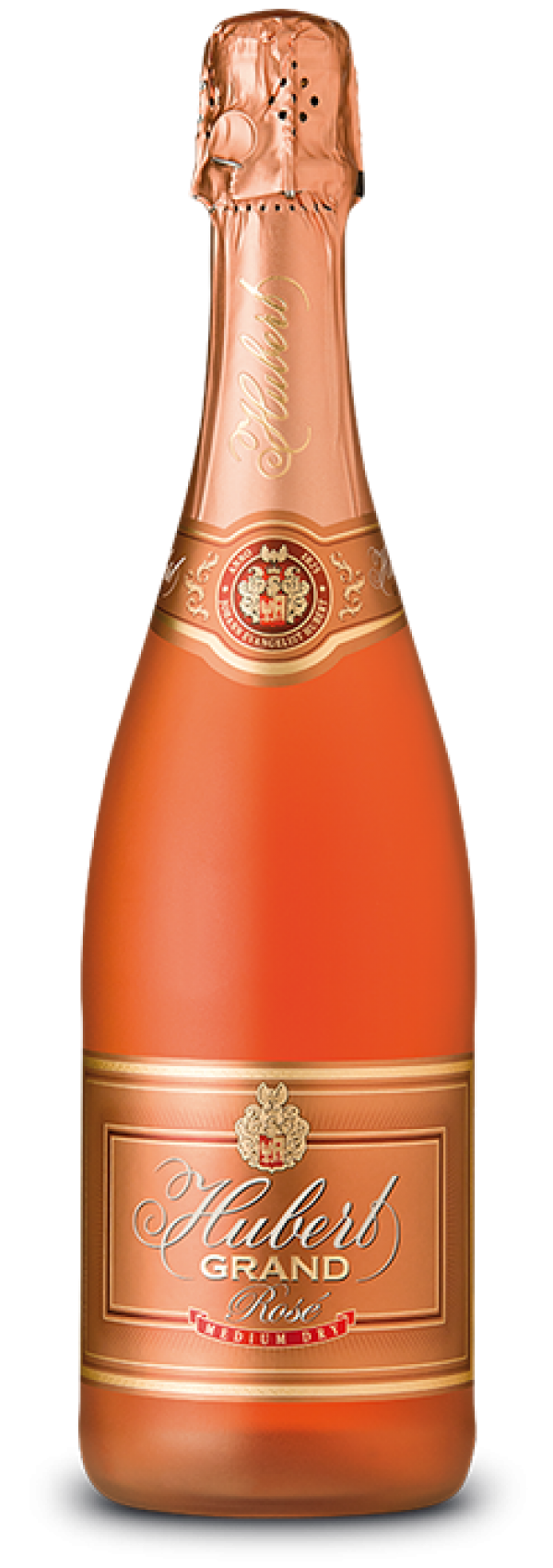 Hubert Grand Rosé