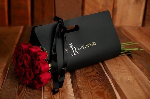Elegantné balenie Lusy Roses